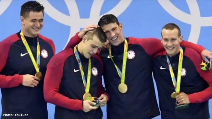 phelps-cry