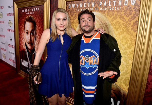 Kevin+Smith+Harley+Quinn+Smith+Premiere+Lionsgate+H89odS6-wt2l
