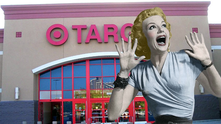 how christians should respond to the target transgender bathroom debate - Target Transgender Bathroom