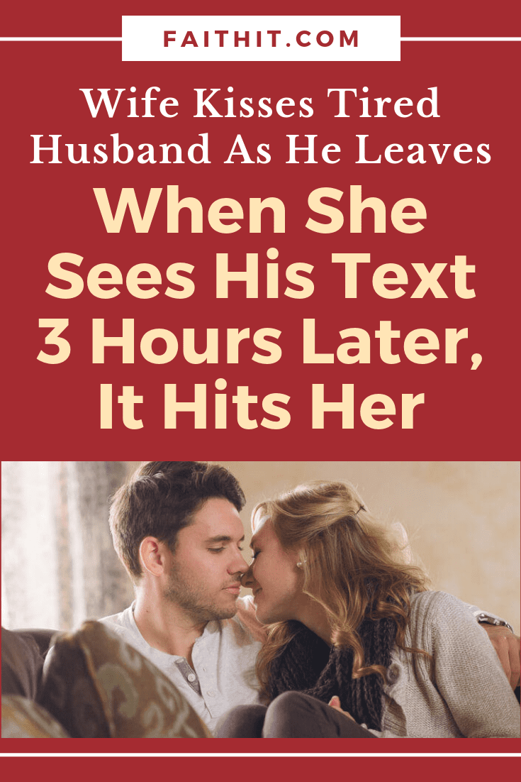 Your Husband Should Be Your Top Ministry as a Christian