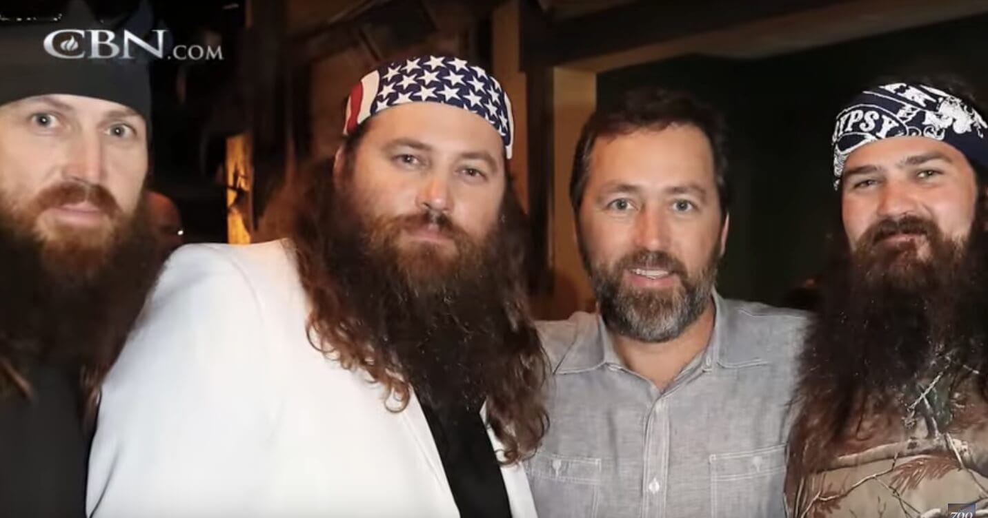 Duck Dynasty Wife Bares All About Her 14-Month Affair, Abortion ...