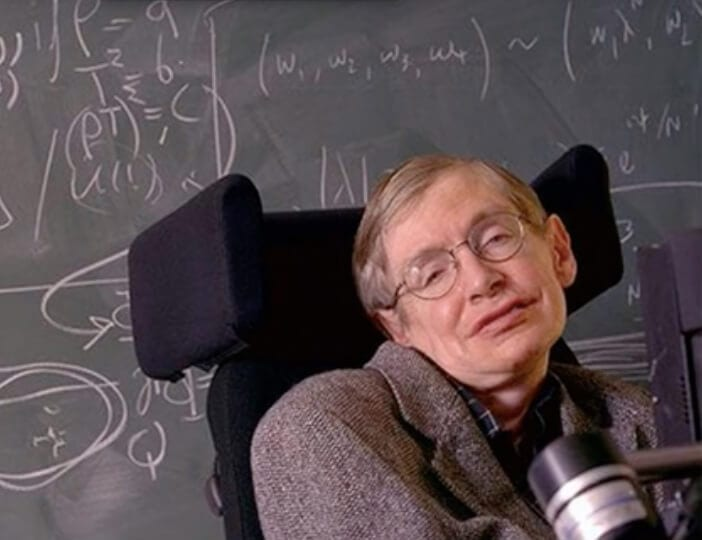 Psychologists Studied 5000 Genius Kids >> 11 Year Old Genius Out To Prove Stephen Hawking Wrong After