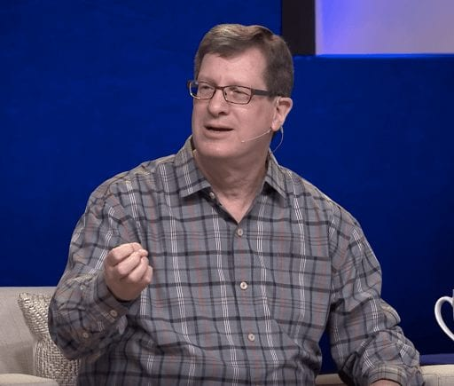 Lee Strobel testimony 2