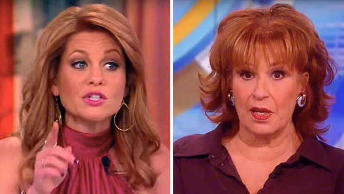 Candace Cameron Bure's Surprising Response to Joy Behar Mocking Christianity