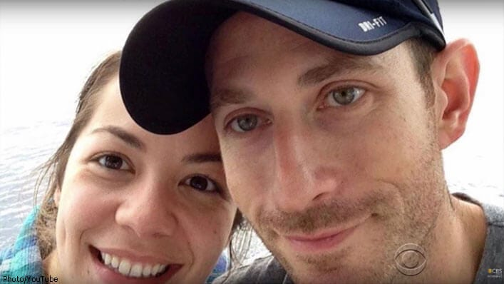 """""""Tell Them What a Jerk I Am"""": Teacher Who Died in Florida Shooting Leaves Fiancée Surprising Funeral Instructions"""