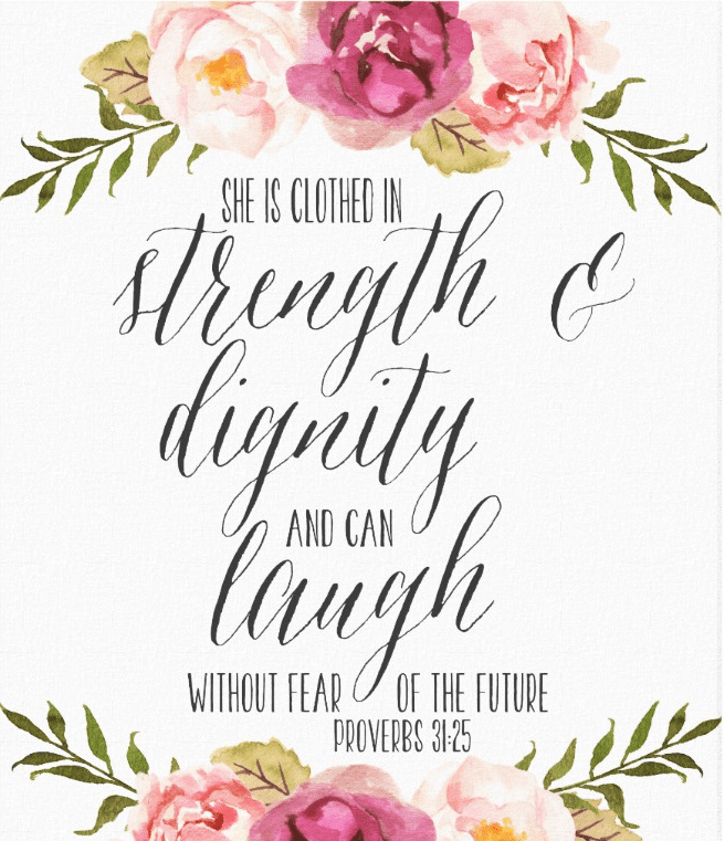27 Beautiful Bible Verses About Women in Need of Love and ...
