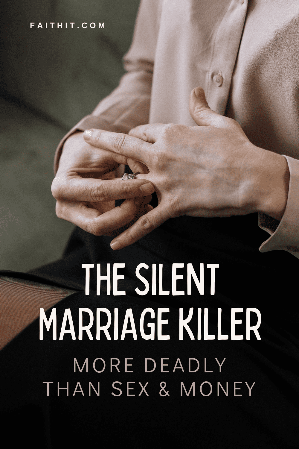 silent marriage