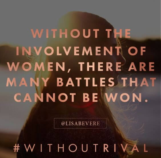 25 Quotes from Lisa Bevere That Will Empower Every Woman Today