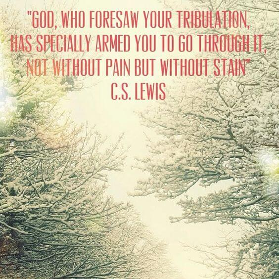15 Cs Lewis Quotes To Recharge Your Faith Today