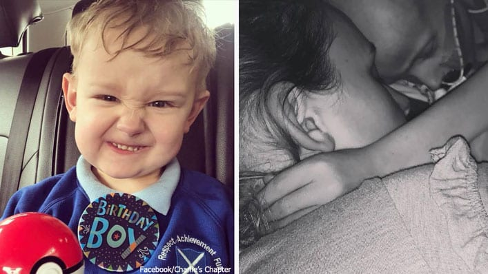 "5-Year-Old Dies Tragically in Mom's Arms After Saying ""Mummy, I'm So Sorry for This"""