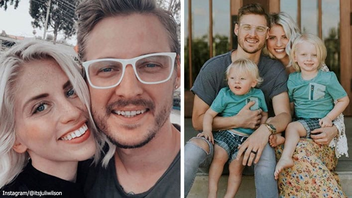 """Devastated Wife Breaks Silence After Young Pastor Dies by Suicide: """"Suicide Doesn't Get the Last Word. Jesus Does."""""""