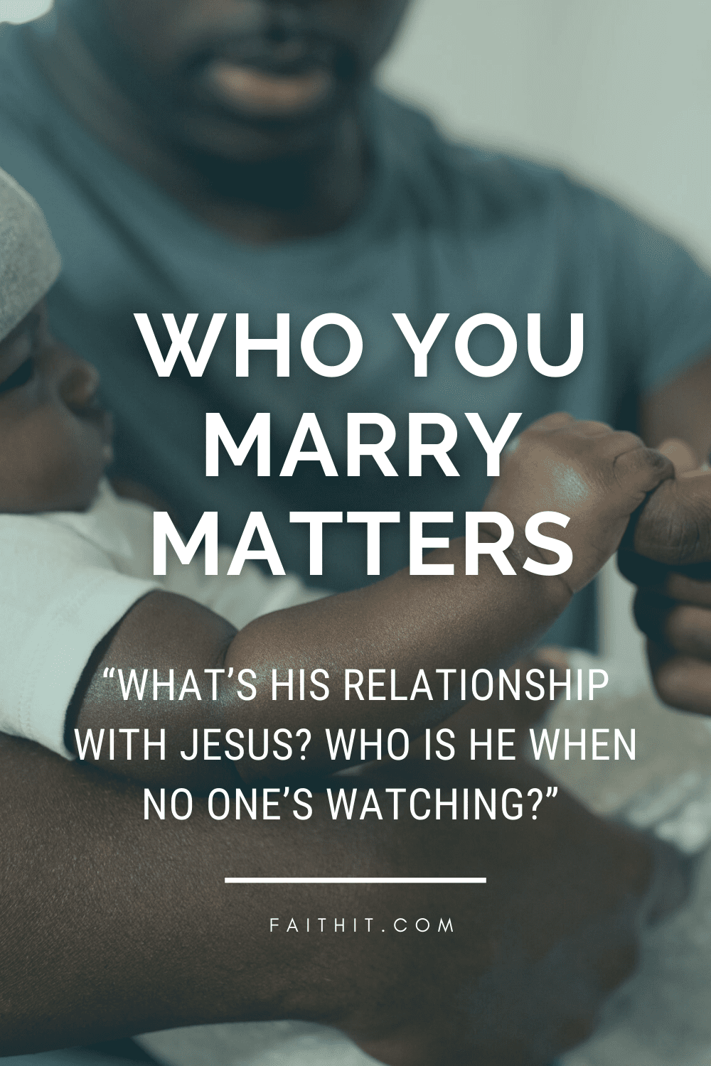 marry matters