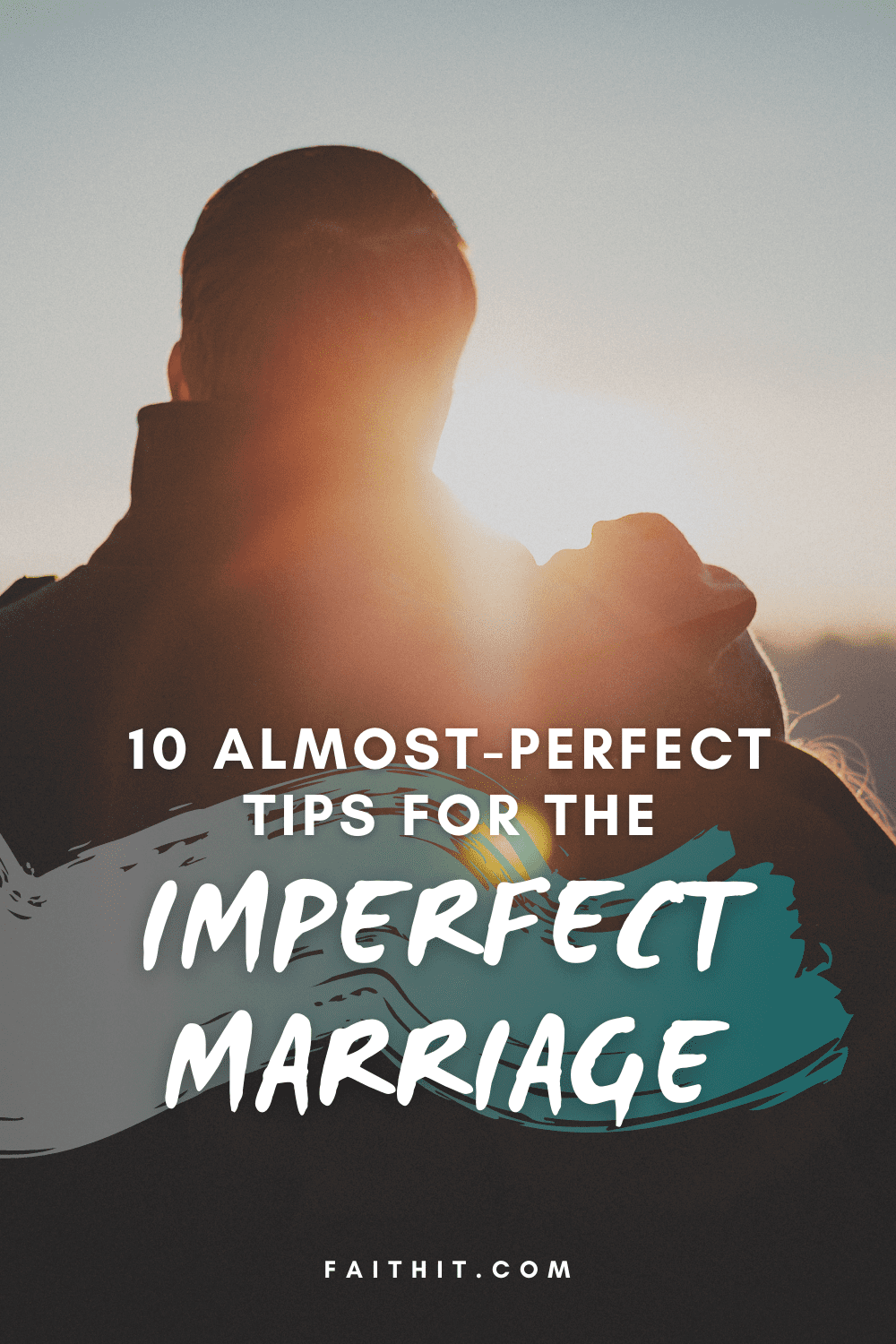 tips for an imperfect marriage