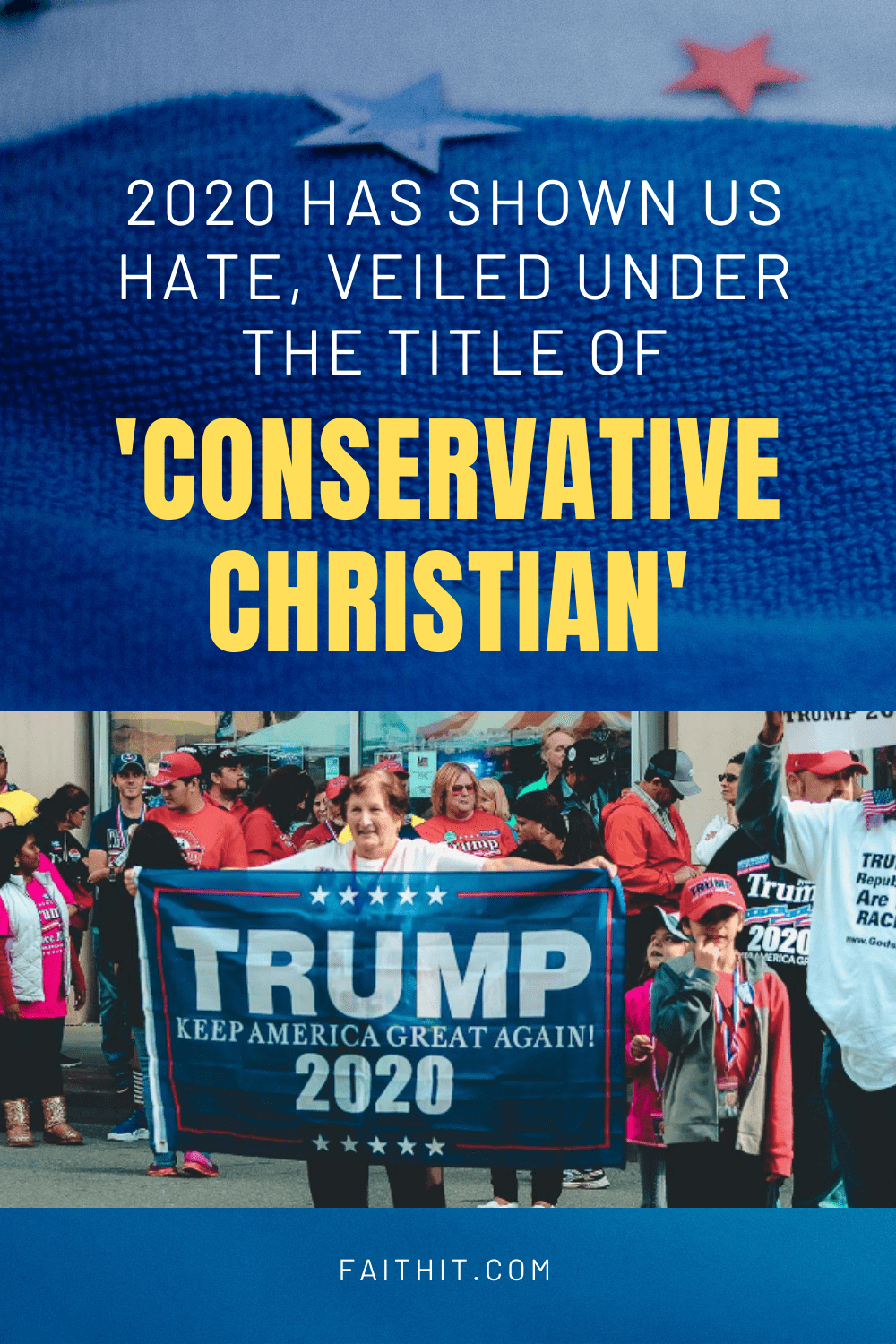 conservative Christian