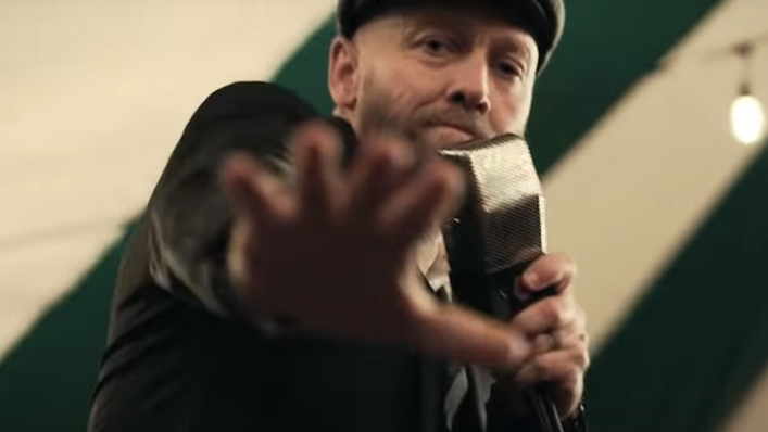 """TobyMac """"Screams Hope From the Mountaintop,"""" Releasing First Song of Hope Since Son's Death"""