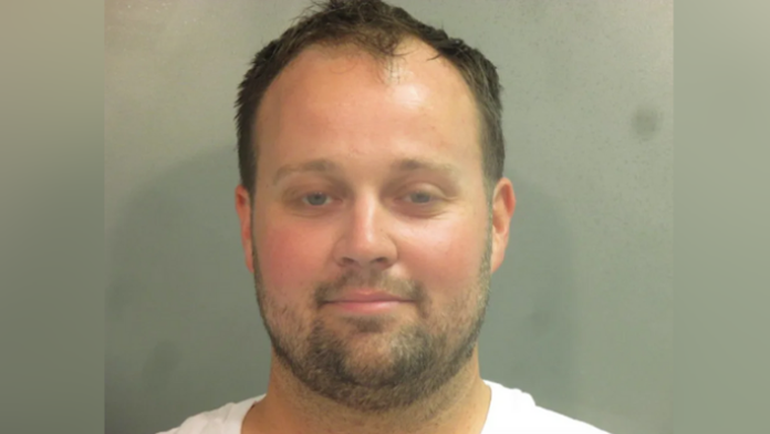 Josh Duggar Released on Bail Pending Trial on Felony Child Pornography Charges