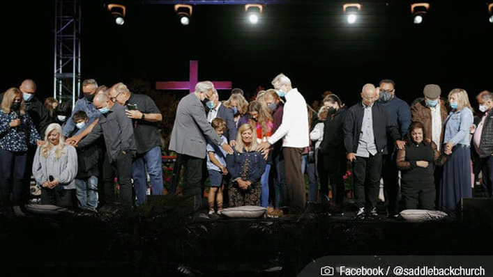 Saddleback Church, One of the Largest in the SBC, Ordains Its First Female Pastors