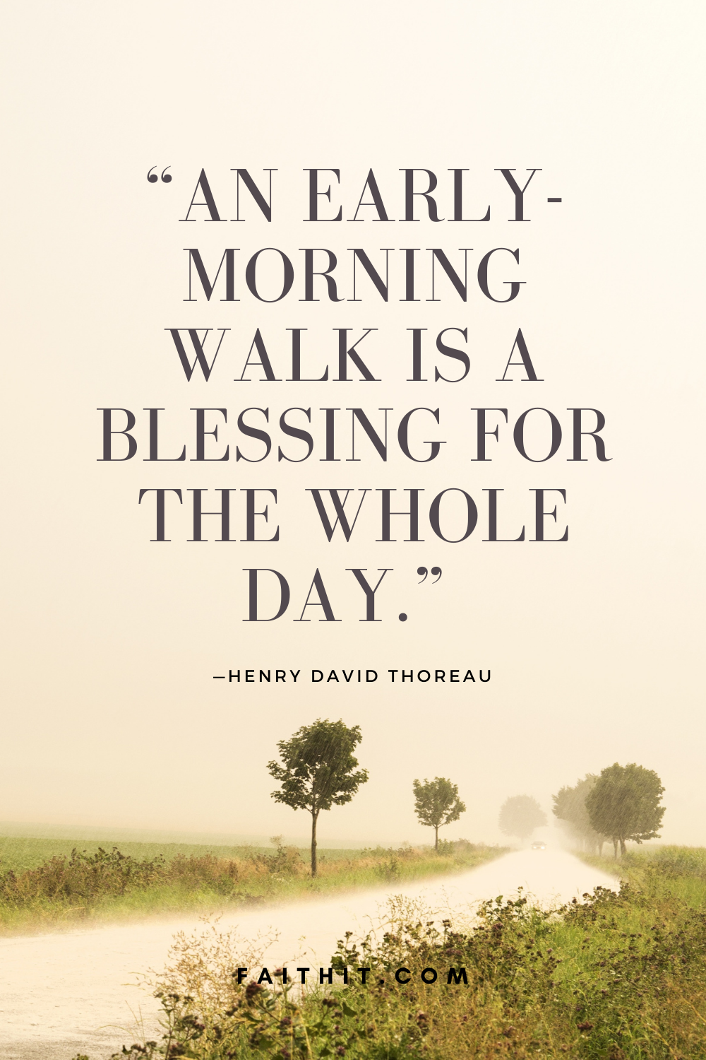 good morning quotes blessings