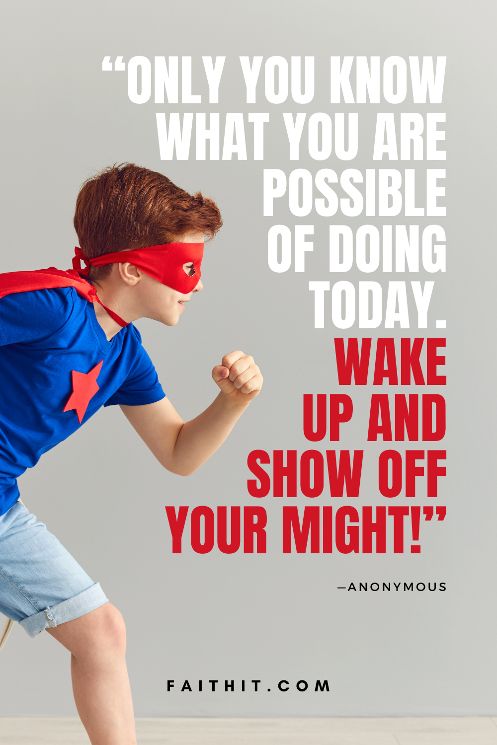 good morning quotes encouraging