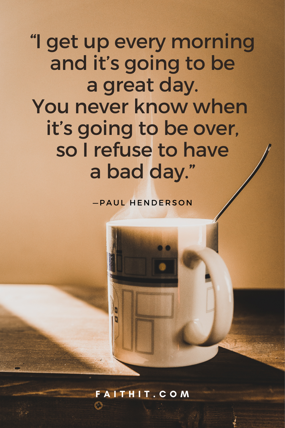 good morning quotes for social media