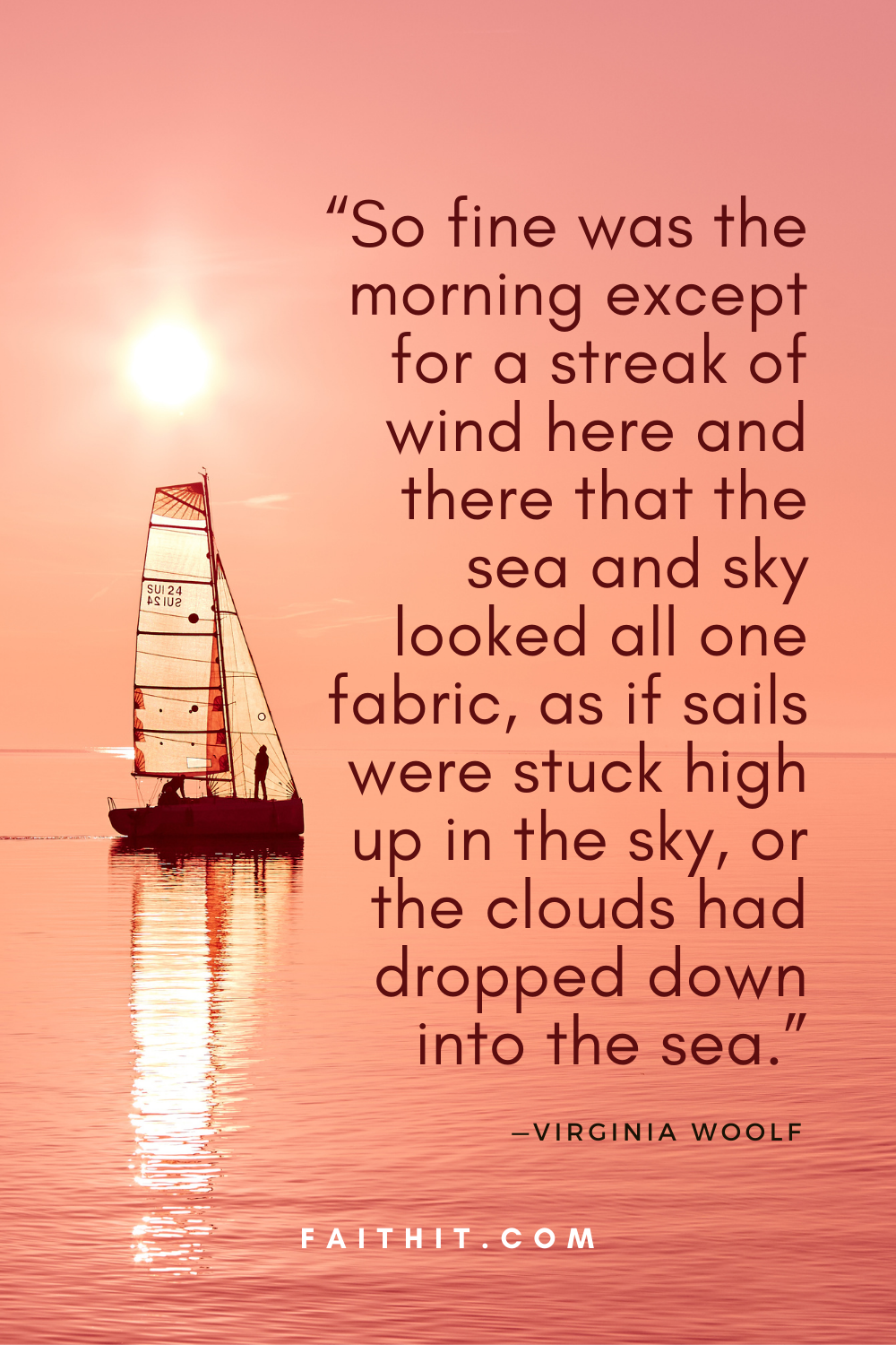 good morning quotes virginia woolf