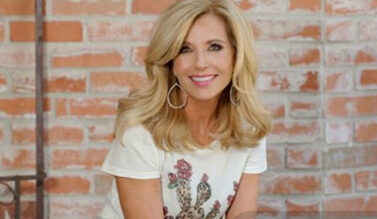 "Beth Moore Leaves the SBC, Saying ""I Can No Longer Identify With Southern Baptists"""