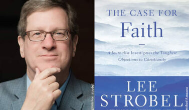 Lee Strobel Will Revise 'The Case for Faith' to Remove Ravi Zacharias Interview