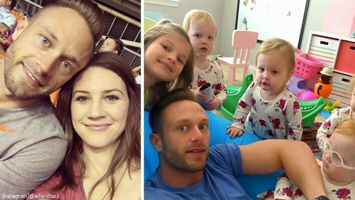 OutDaughtered' Dad of 6 Girls Makes Painful Confession to