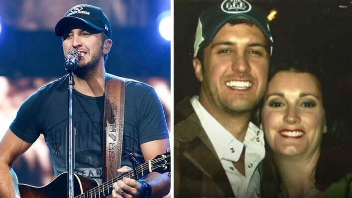 Luke Bryan Reveals How the Sudden Death of His Brother ...