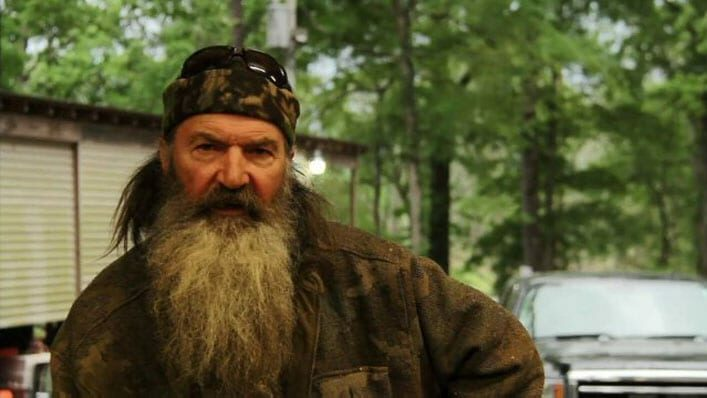 Duck Dynasty' Star Miss Kay on Phil Robertson's Dramatic Conversion to Christianity