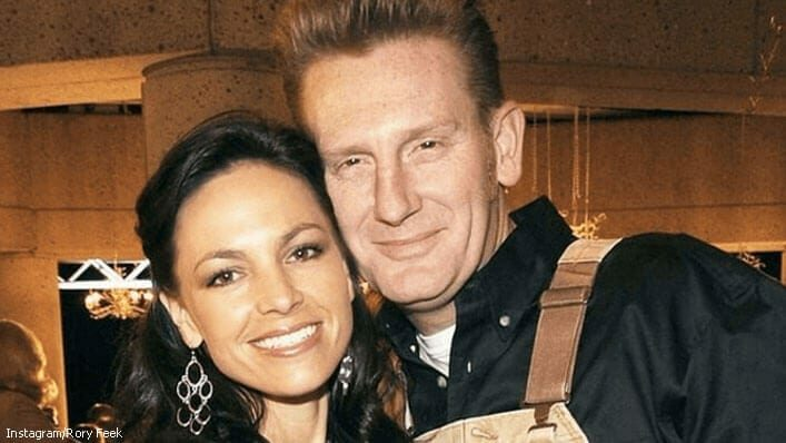 For The First Time Since Joey S Death Rory Feek Makes Stunning Announcement About Returning To Music Rory feek always knew his wife joey feek had the voice of an angel, but it and so rory, who's penned tunes recorded by the likes of blake shelton, kenny chesney and reba mcentire, was happy to take a step back and let joey take center stage—though he was right next to her every step of the way. for the first time since joey s death